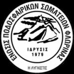 Λογότυπο ΕΠΣ Φλώρινας