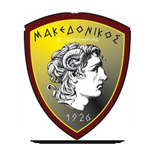 Μακεδονικός Αγίου Παντελεήμονα - Σήμα
