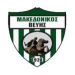 Μακεδονικός Βεύης - Σήμα