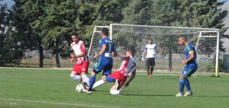 τοπικό πρωτάθλημα ΕΠΣ Φλώρινας