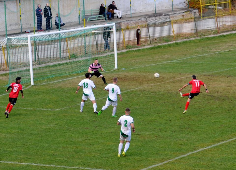 Ερασιτεχνικό ποδόσφαιρο - ΕΠΣ Φλώρινας