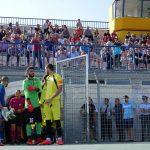Ερμής Αμυνταίου - Εργοτέλης (Κύπελλο Ελλάδας) - 1
