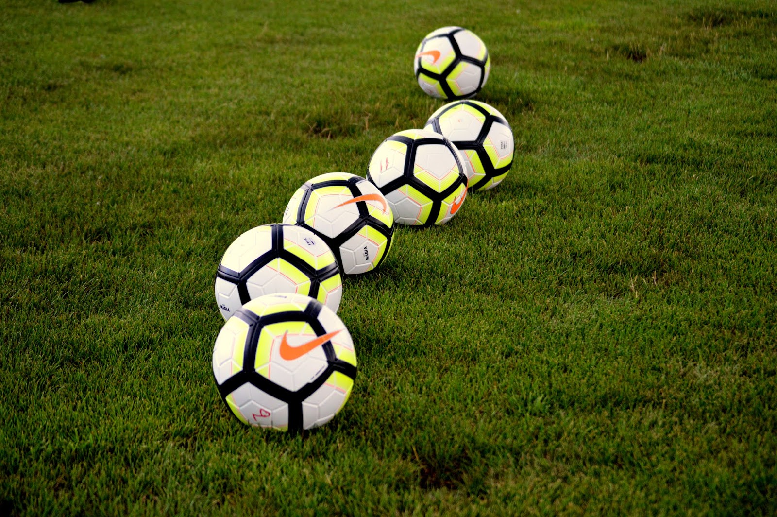 Μπάλες ποδοσφαίρου