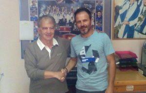 Νέος προπονητής μικτών ομάδων ο Ηλίας Σολάκης - 2
