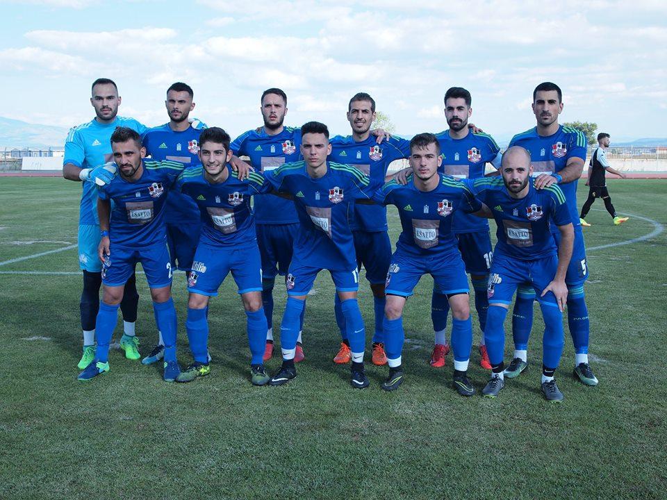 SUPER CUP ΕΠΣ Φλώρινας 2018 - 5