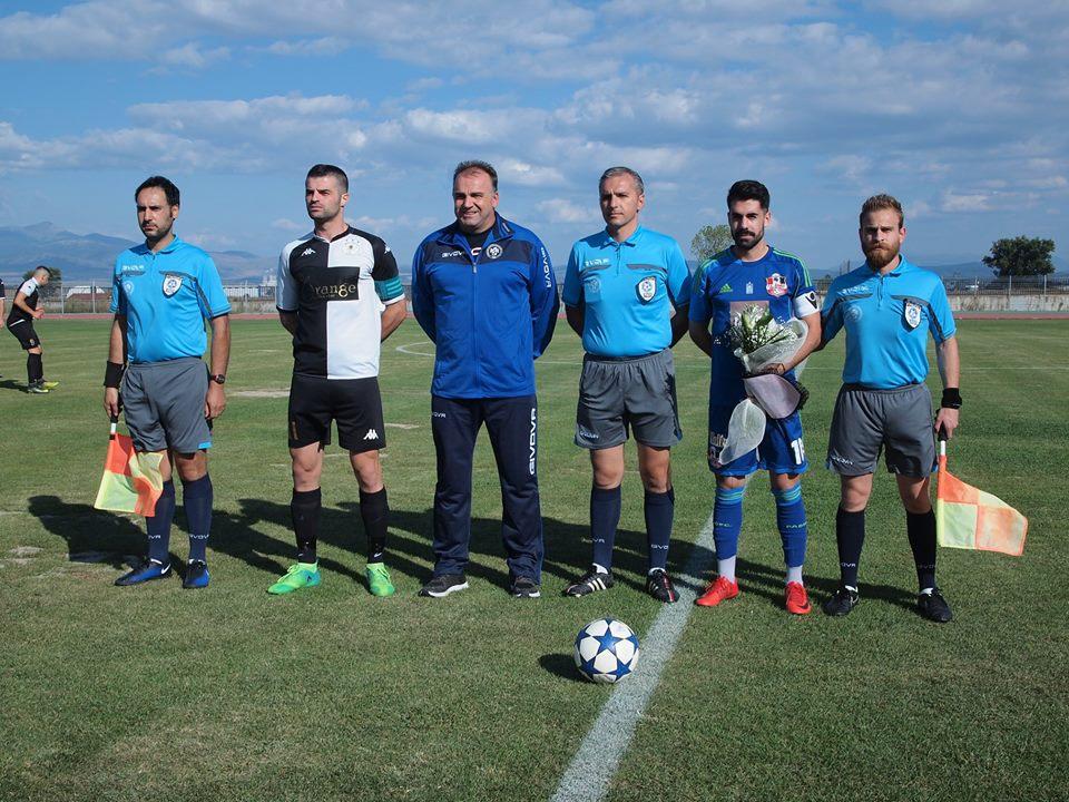 SUPER CUP ΕΠΣ Φλώρινας 2018 - 6