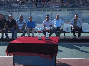 SUPER CUP ΕΠΣ Φλώρινας 2018 - 8