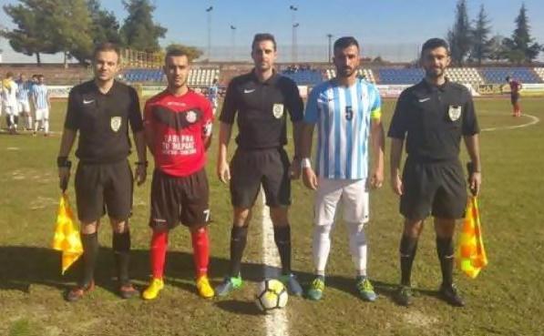5η αγωνιστική | ΑΣ Γιαννιτσά - Ερμής Αμυνταίου 1-0
