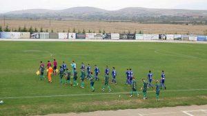 4η Αγωνιστική | Ερμής Αμυνταίου - Αγροτικός Αστέρας 0-3