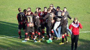 6η Αγωνιστική | Ερμής Αμυνταίου - Μακεδονικός 1-1