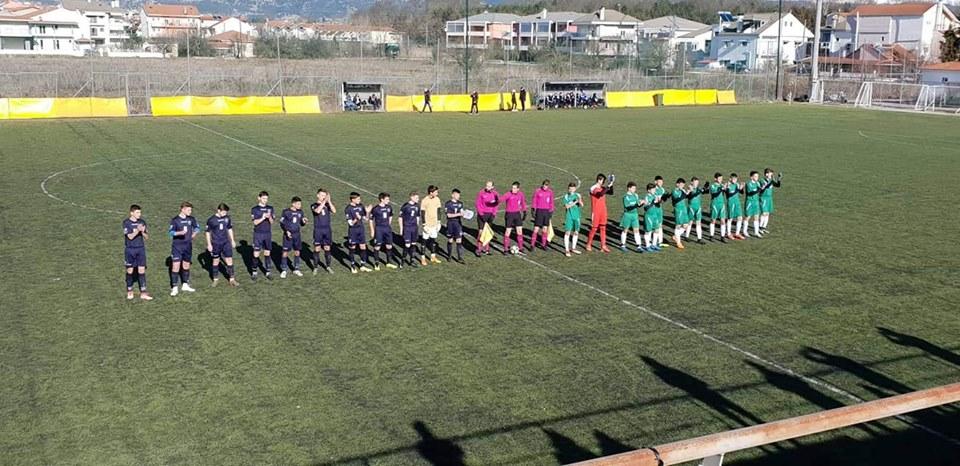 Κ16 | ΕΠΣ Ηπείρου - ΕΠΣ Φλώρινας 3-0