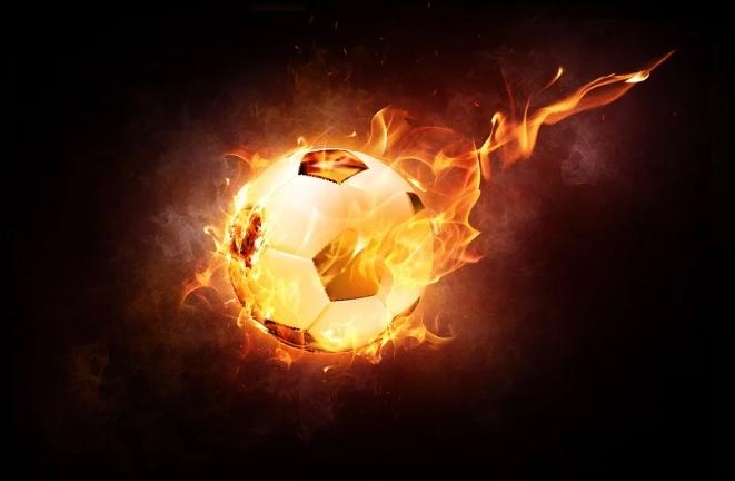 μπάλα ποδοσφαίρου - ΕΠΣ Φλώρινας